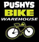 Pushys Bike Warehouse Albury